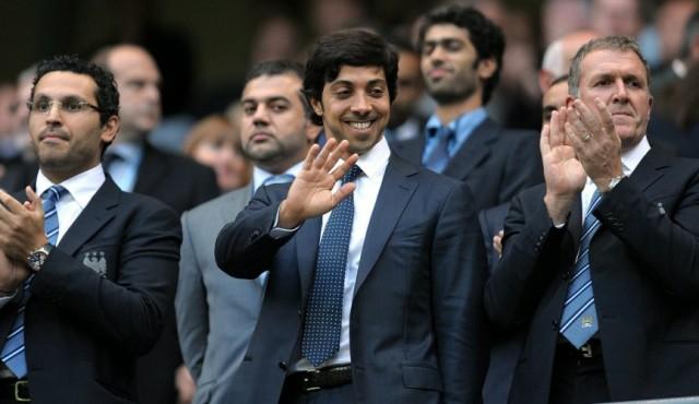 """Manchester City, Klub """"Baru Gede"""" yang Masih Harus Belajar di Kompetisi Eropa"""