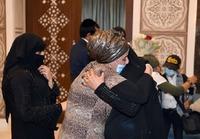 Keluarga Yahudi asal Yaman reuni di UEA