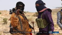 ISIS di Somalia gelar salat Idul Adha