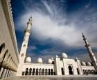 masjid syekh zayid