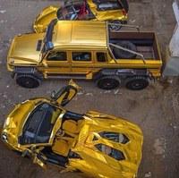 Arab supertajir asal Saudi
