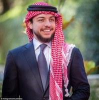 Pesona Pangeran Husain