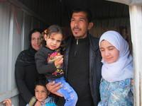 Sinterklas Arab dari Indonesia