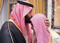Baiat Putera Mahkota Arab Saudi