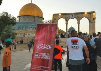 Iftar di Al-Aqsa